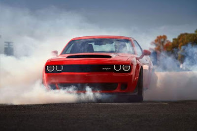 2018 Dodge Challenger Prix et date de sortie estimée