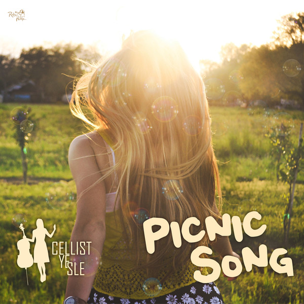 [Single] Cellist Yesle – Picnic Song (2016.05.25/MP3/RAR)