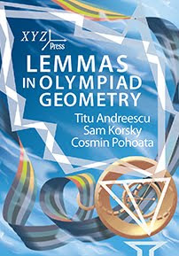 Lemmas in Olympiad Geometry by Titu Andreescu,Sam Korsky, Cosmin Pohoata <br>Aops Solutions Forum