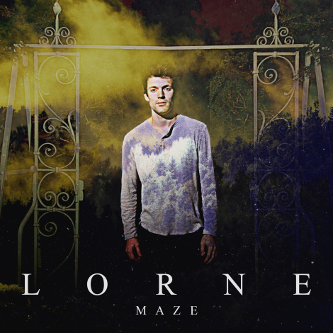 Lorne - 'Maze' EP Review