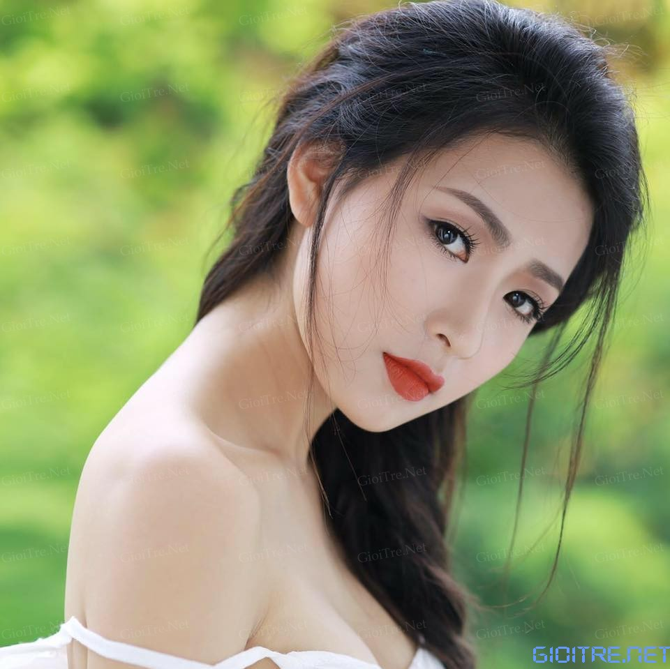 Trang Nguyễn: Dịu dàng đến từng phút giây^^