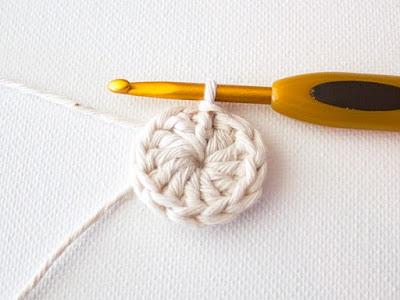 салфетка-подставка вязание крючком