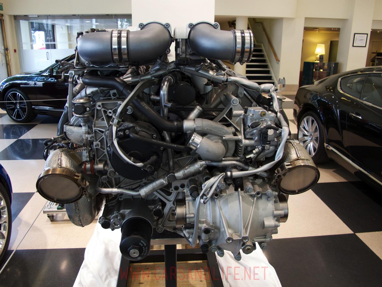 Bugatti Veyron W16 Engine. the luxuriest moment top 10 ...