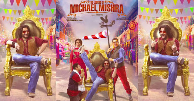 The Legend Of Michael Mishra 2016 Full Movie Watch Online