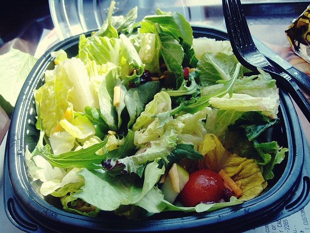 5 Menu Makanan Sehat Sore Hari