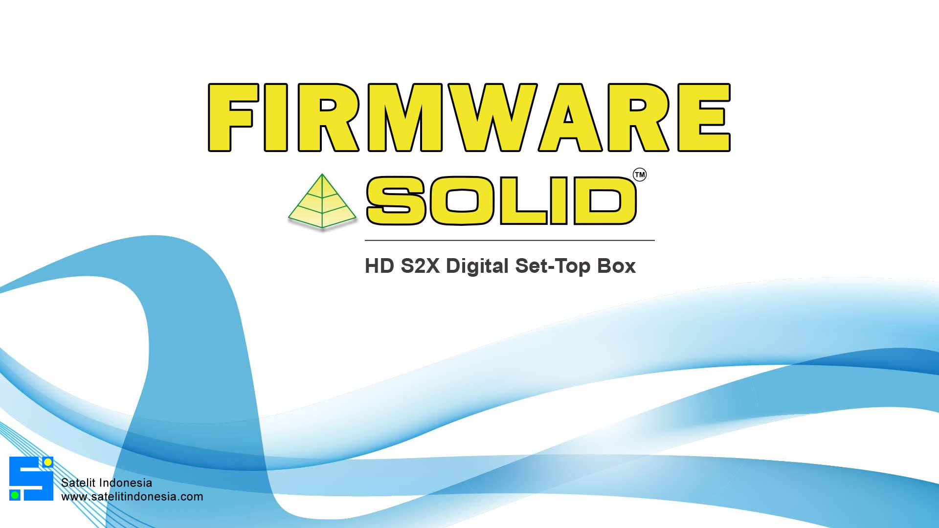 Download Software Solid HDS2X 8181 Set Top Box Firmware Receiver