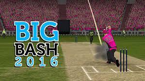 big bash 2016 game download
