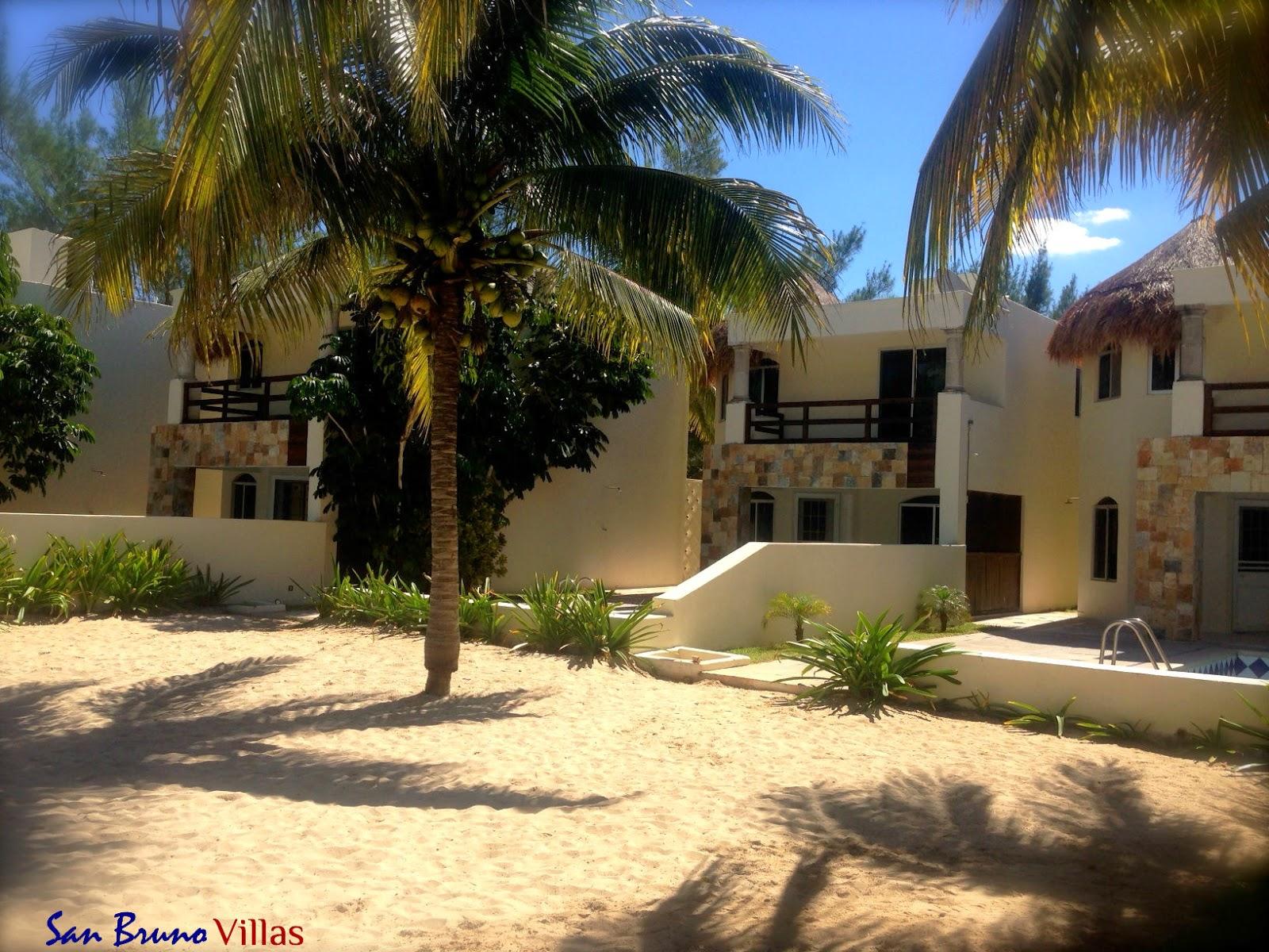 Vacation home rentals san bruno villas yucatan mexico for Villas san bruno