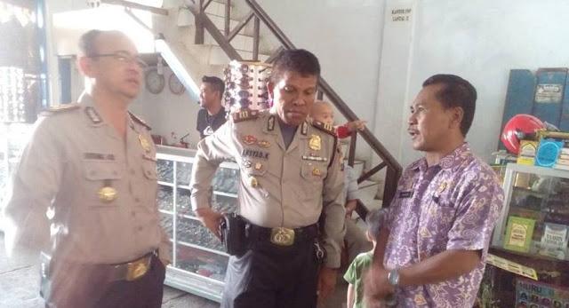 Pencuri di Pasar Palopo Libatkan Anak-anak