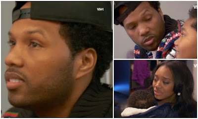 MANDEECEES HARRIS FACES LEGAL TROUBLES BEFORE WEDDING BLISS!!!!