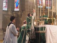 Cantos missa Dia dos Padres
