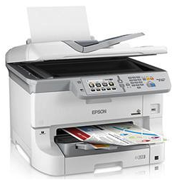 How to download Epson WorkForce Pro WF-8590 driver & software (Recommended) free