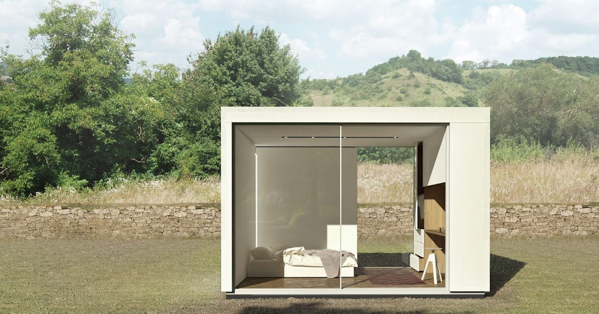 Shedworking cover garden offices in the usa for Garden office norfolk