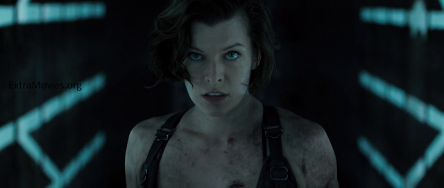Resident Evil The Final Chapter 2016 torrent 1 gb dual audio download