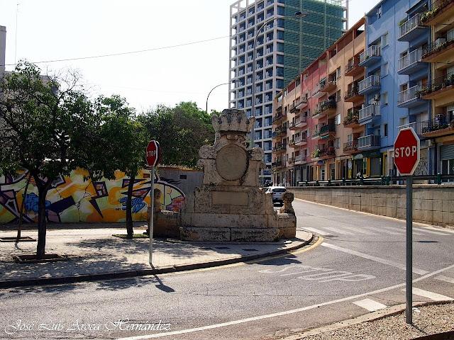 Mislata (Valencia).
