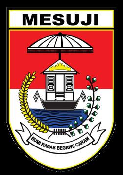 Logo Baru Kabupaten Mesuji