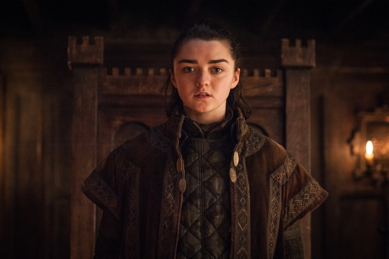 Game OF Thrones Final Season Will Be Pic, Spinoff To Air A Year After The Season Finale.