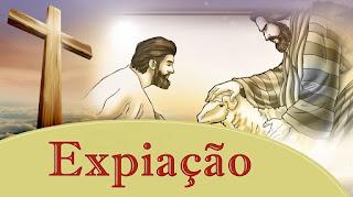 A expiação do pecado