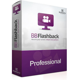 BB FlashBack Pro 5 Recorder-Crack  Full [23.5 MB]