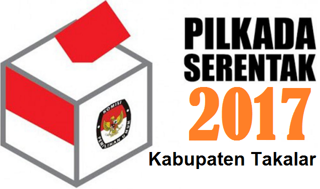 PILKADA  Takalar 2017