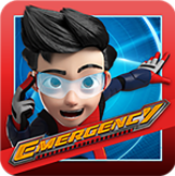 Ejen Ali : Emergency MOD Apk [LAST VERSION] - Free Download Android Game