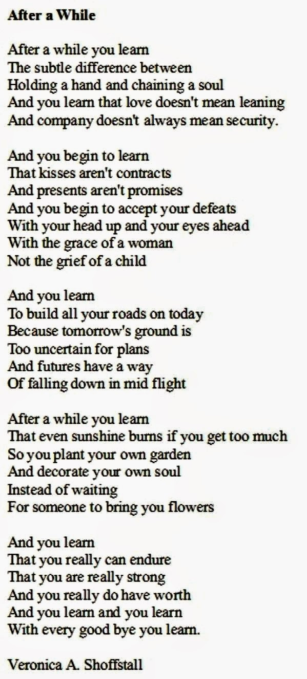 Quotes About Strong Black Woman After A While  Heartfelt Love And Life Quotes