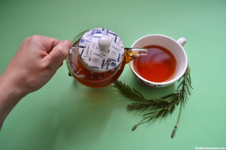 Flashback Summer: Tea for One - Pavilion Gifts