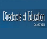 Directorate of Education, Delhi, Primary Teacher, Teacher, 12th, freejobalert, Latest Jobs, Hot Jobs, Teacher, SSA, Sarva Shiksha Abhiyan, ssa delhi logo