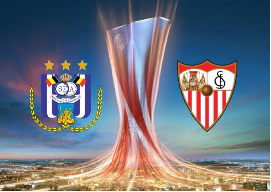 Standard Liege vs Sevilla - Highlights 29 November 2018