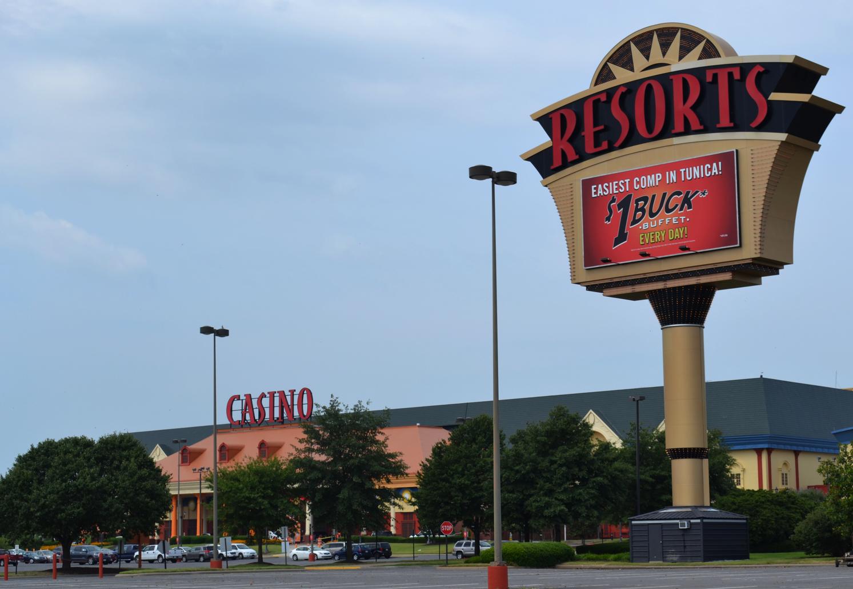 Resort Casino Tunica Ms