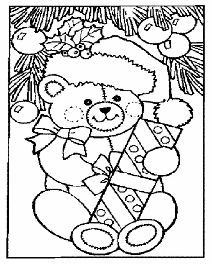 Immagini Del Natale Da Colorare.Mandala Natalizi Da Colorare