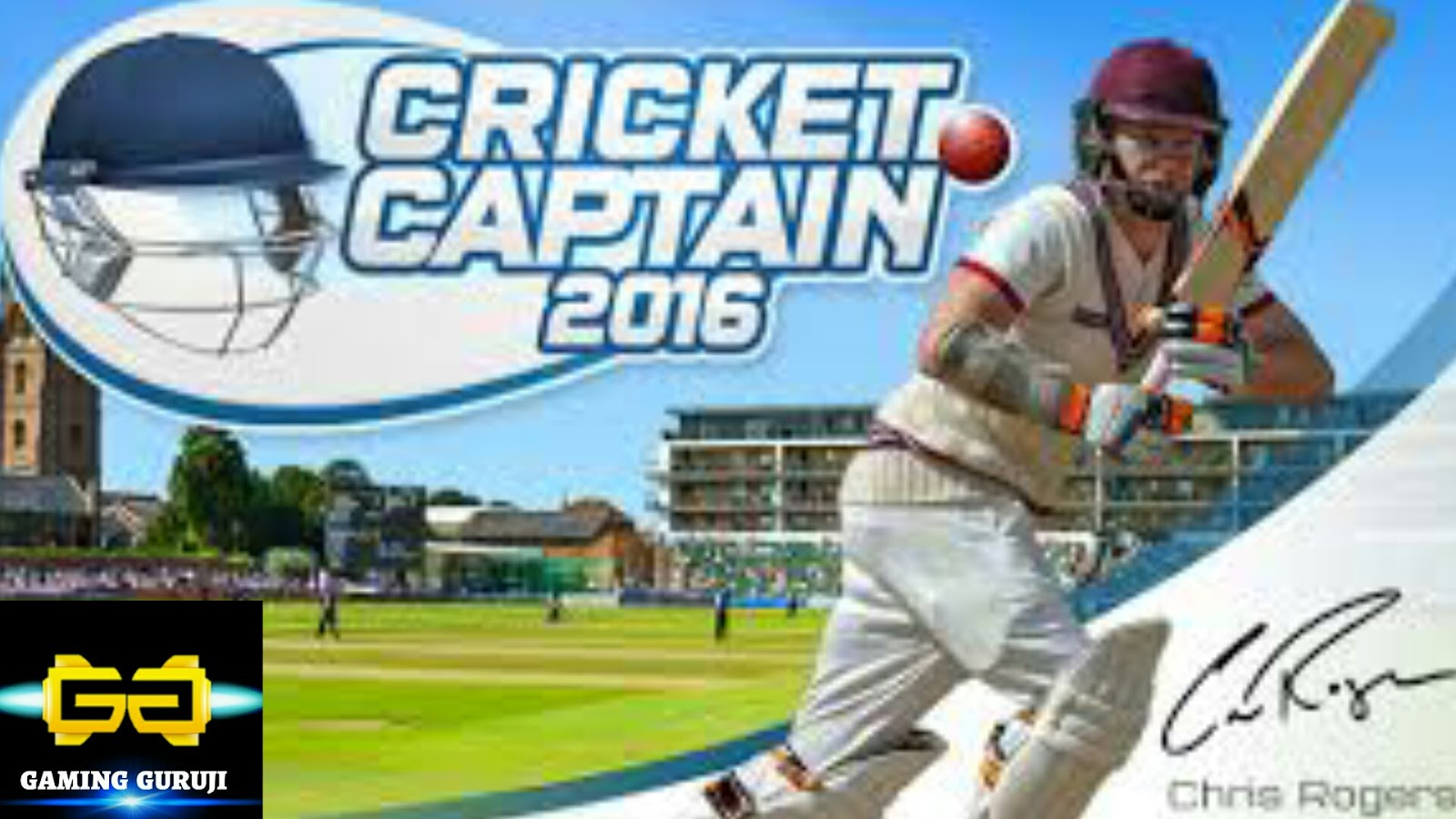 How to download cricket captain 2016 for free on Android or
