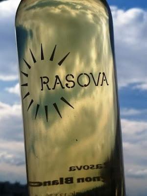 vin de Rasova