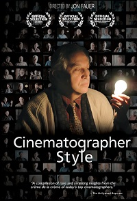 Watch Cinematographer Style Online Free in HD