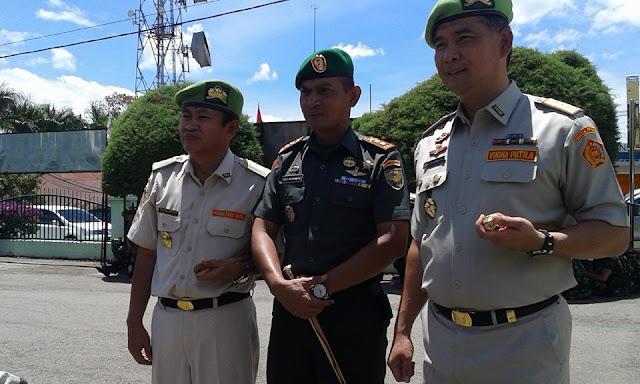 Fasya Lantik Pengurus PPM Kota Sungai Penuh