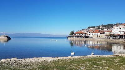 Viaggio ad Ohrid (Ocrida) Macedonia