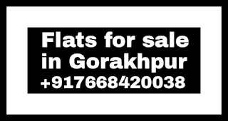 Properties in Gorakhpur, villa flats land apartments and plots available in propertygkp.com