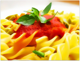 Banquete -  Experiências Gastronômicas 'Massas Caseiras'