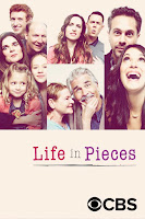 Segunda temporada de Life in Pieces