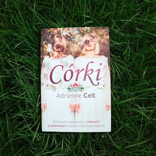 http://www.taniaksiazka.pl/corki-adrienne-celt-p-1027406.html