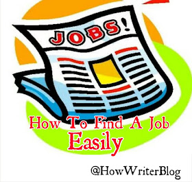 Find job easily