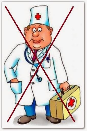 видео урок Хочешь быть здоров - не ходи к врачу