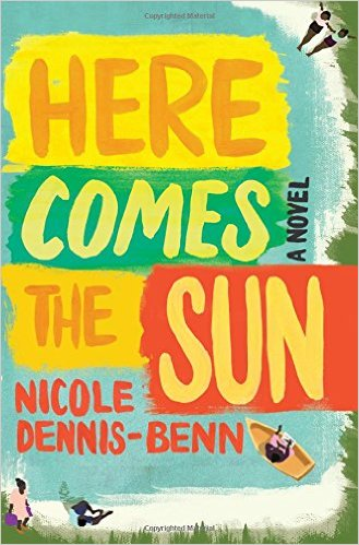 Nicole Dennis-Benn, books, reading, authors of color, reading recommendations, book suggestions