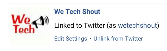 Make Your Facebook Posts Automatically Appear On Your Twitter Account. (No App needed, its Simple and Free)