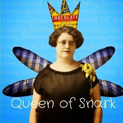 Queen Of Snark!!!