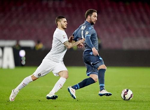 Icardi hay Higuain sẽ được triệu tập vào đội hình Argentina dự World Cup 2018