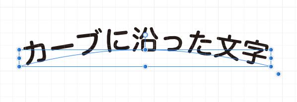 イラストレータ pdf 文字 移動