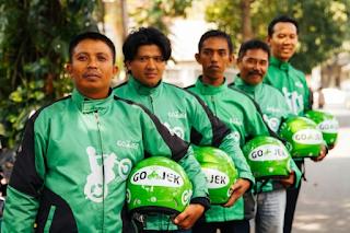 Cara Mengisi Deposit Driver Gojek Go Pay Dengan Mudah dan Cepat