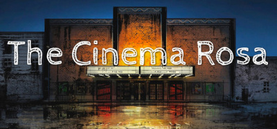 The Cinema Rosa-PLAZA