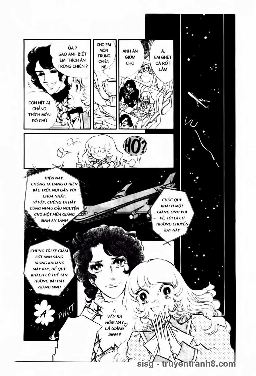 Swan - Vũ Khúc Thiên Nga Chap 55 - Next Chap 56